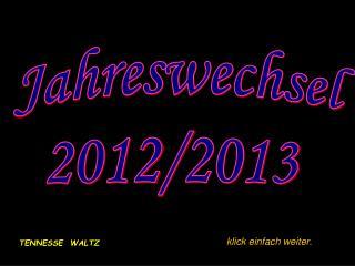 TENNESSE  WALTZ