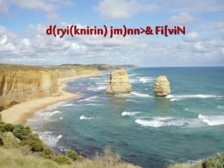 d(ryi(knirin) jm)nn>& Fi[viN