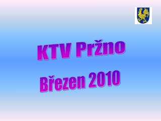 KTV Pr�no