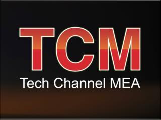 Overview  of key features Tech Channel MEA techchannelmea
