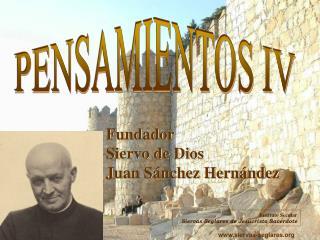 PENSAMIENTOS IV