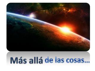 El ser humano no puede vivir sin                            esperanza en  D I O S