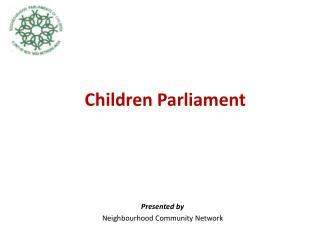 Children Parliament