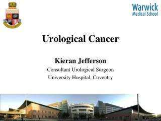 Urological Cancer
