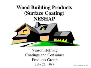 Wood Building Products