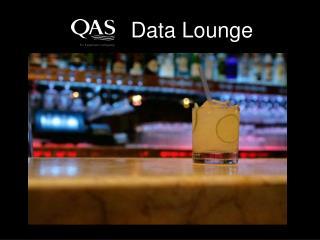 Data Lounge