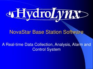 NovaStar Base Station Software