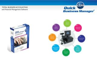Quick Business Manager is…