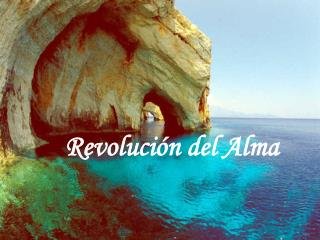 Revolución del Alma