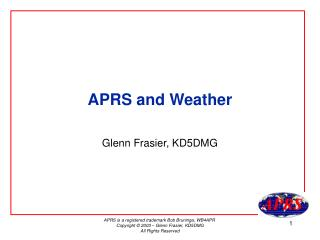 APRS and Weather