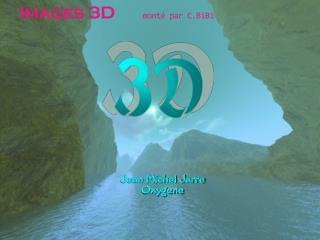 Images 3D        monté par C.BiBi