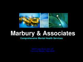 Marbury & Associates