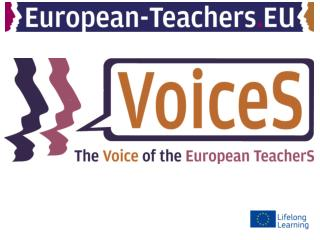 Partnerské země a instituce v projektu VoiceS: