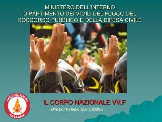 Direzione Regionale Calabria