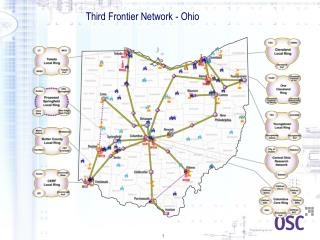 Third Frontier Network - Ohio