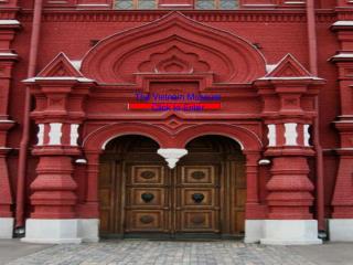 The Vietnam Museum Click to Enter