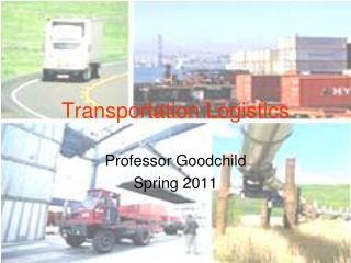 The Transportation Model    Formulations