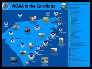 Steering Committee: NC: