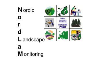 NordLaM