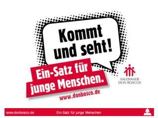 Jugend ARMUT  in Deutschland