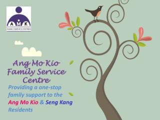 Ang Mo Kio Family Service Centre