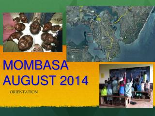MOMBASA AUGUST 2014