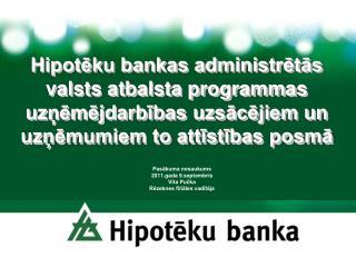 Pasākuma nosaukums 2011.gada 9.septembris Vita Pučka Rēzeknes filiāles vadītāja