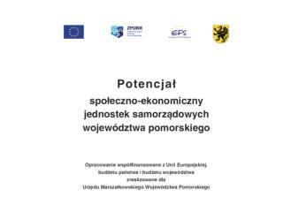 Wiedza, innowacje, gospodarka. 2010.10.15, midwig.woj-pomorskie.pl