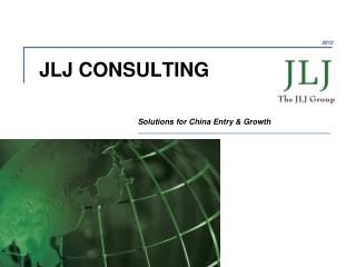 JLJ CONSULTING