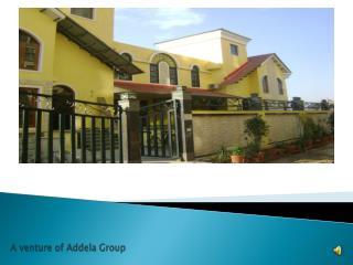 Addela Dignity Homes .....a partner for life