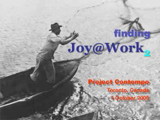 finding Joy@Work 2