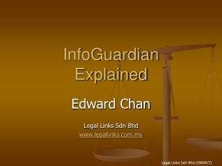 InfoGuardian  Explained