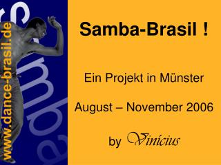 Samba-Brasil !