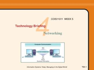 Technology Briefing
