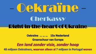 -  Oekraïne -  Cherkassy