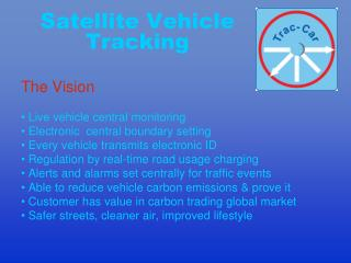 Satellite Vehicle Tracking