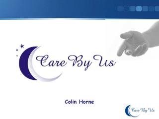 Colin Horne