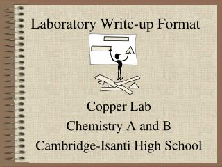 Laboratory Write-up Format