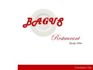 Desde 1994