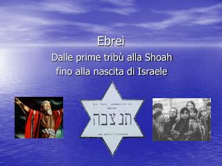 Ebrei