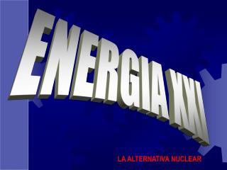 ENERGIA XXI
