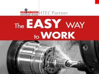 HTEC Partner