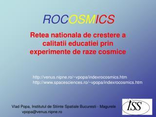 ROC OSM ICS