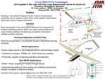 UAV-Capable In Situ Lidar with Very Large Measurement Volume for Cloud and Planetary Atmospheric Research PI: Paul Lawso