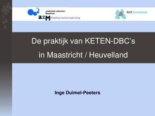 Inge Duimel-Peeters
