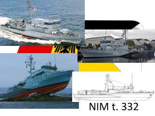 NIM t. 332
