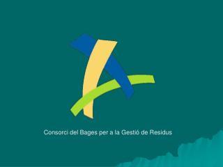 Consorci del Bages per a la Gestió de Residus