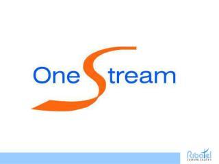 OneStream � o que �?!