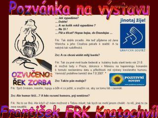 František FRK Kratochvíl