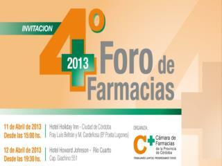 Management Farmacéutico La Gestión Dr  Gustavo  Idoyaga idoyagaresearch@gmail